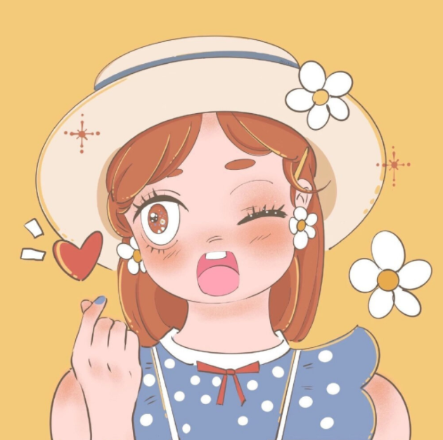 木丣muyou:ipad少女插画教程,高清视频带笔刷