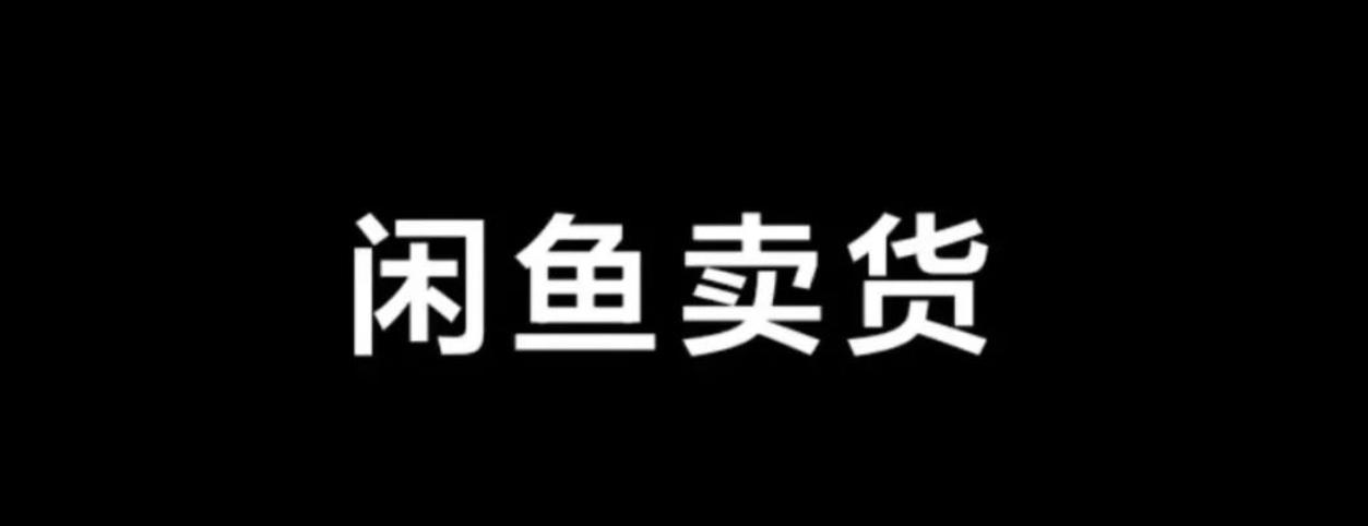 引流哥闲鱼卖苹果手机项目,闲鱼卖货月入上万网盘下载
